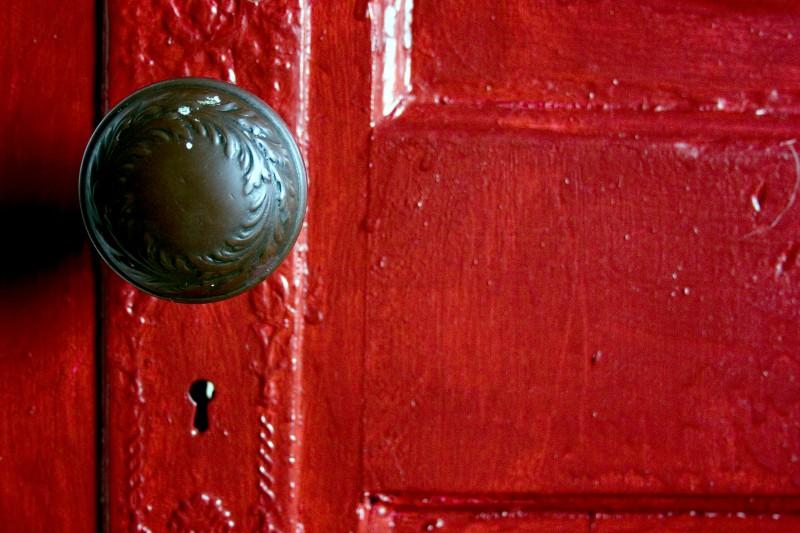 Red Door Alt